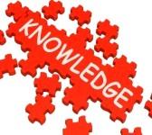 Conhecimento e aprendizagem: o caminho do conhecimento é a perseverança