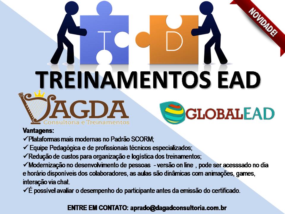 DAGDA + GLOBALEAD = LNT on line